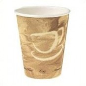 Solo - Mistique Cups 8 oz Cups - 1000/Cs