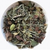 Lemongrass White Masala Chai-4oz