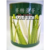 Possmei Aloe Vera Jelly in Syrup