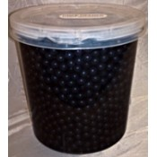 Blueberry Bursting Boba - (Case of 3 Tubs)
