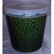 Kiwi Bursting Boba - (Case of 3 Tubs)