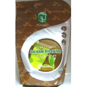 Possmei Instant Jasmine Green Tea Powder