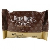 Barrie House Hazelnut Creme De Noisette Ground Coffee 24 1.75oz Bags