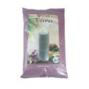 Big Train Dragonfly Taro Blended Creme Frappe Mix Powder (3.5 lb. Bulk Bag)