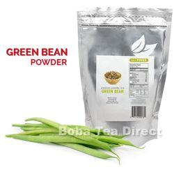 Green Bean Boba tea / Bubble Tea Powder