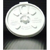 12oz Lids for Styrofoam Cups 1000ct