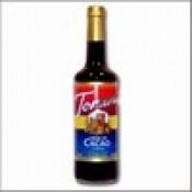 Torani Creme De Cacao Syrup 750mL