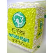 Case of White Premium Tapioca Pearls
