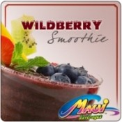 Maui Wildberry Smoothie
